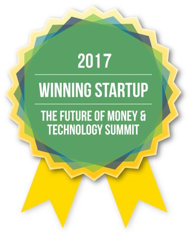 Startup Winner Badge